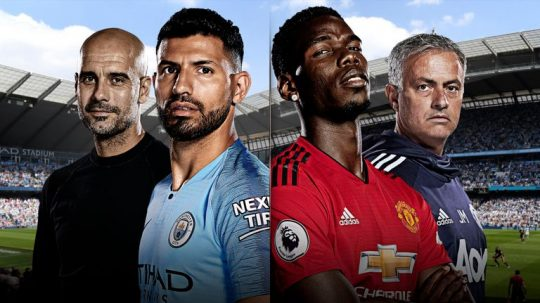 Permalink to Prediksi Bola Manchester City vs Manchester United 11 November 2018